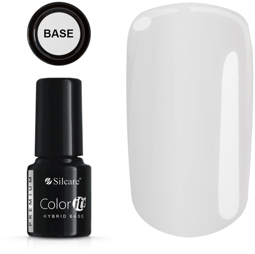 Color IT Premium do Lakierów Hybrydowych Base 6 g