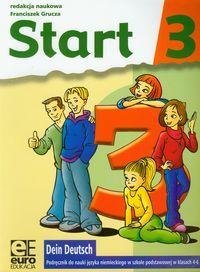 Start dein deutsch 3-podręcznik