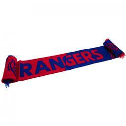 Glasgow Rangers - szalik