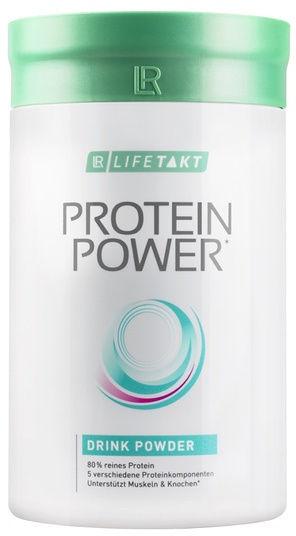 LR Lifetakt Figu Active Protein Power 375 g