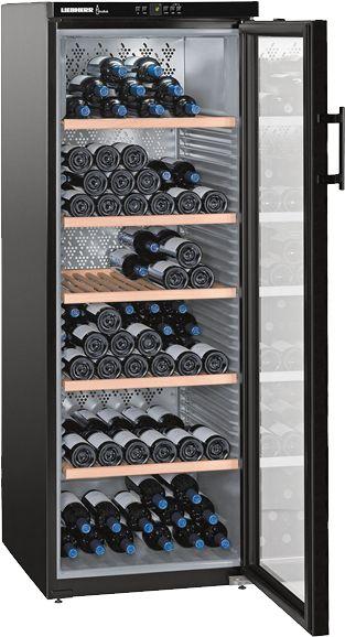 Chłodziarka do wina Liebherr Vinothek WKb 4212