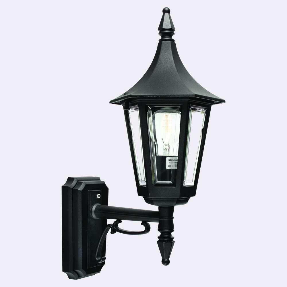 Lampa ścienna RIMINI 259B -Norlys  SPRAWDŹ RABATY  5-10-15-20 % w koszyku
