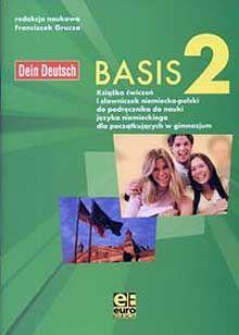 Basis 2 Książka ćwiczeń - Franciszek Grucza