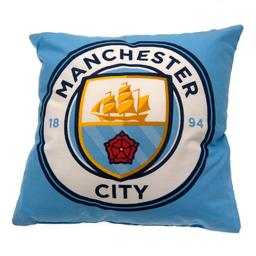 Manchester City - poduszka