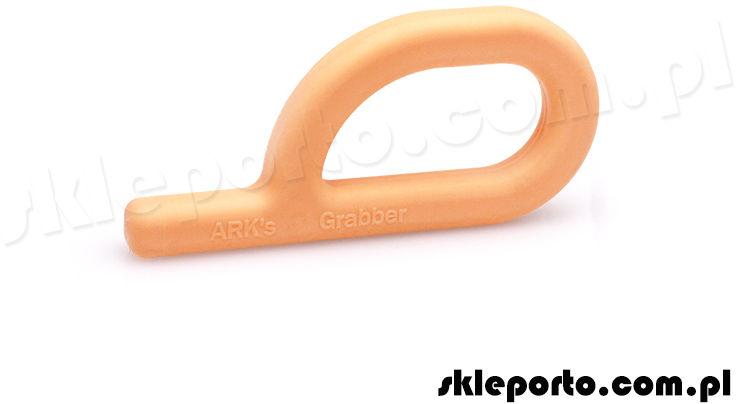 Gryzak logopedyczny Baby Grabber - miękki