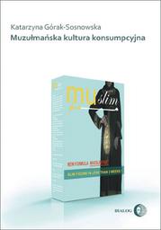 Muzułmańska kultura konsumpcyjna - Ebook.