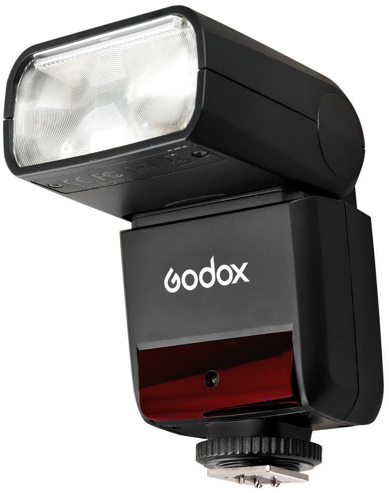 Lampa błyskowa Godox TT350 Canon