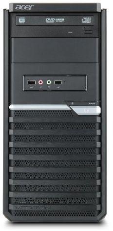 ACER Veriton M6630G i5-4670 1TB 4096MB DDR3 W7Pro 64bit+32bit dualload DVD-RW SuperMulti Intel GMA HD OR