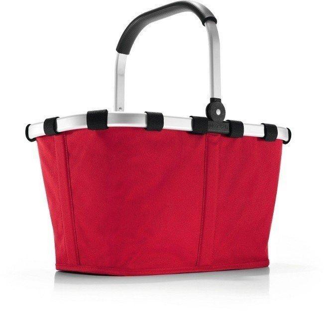 Reisenthel - koszyk na zakupy carrybag - red