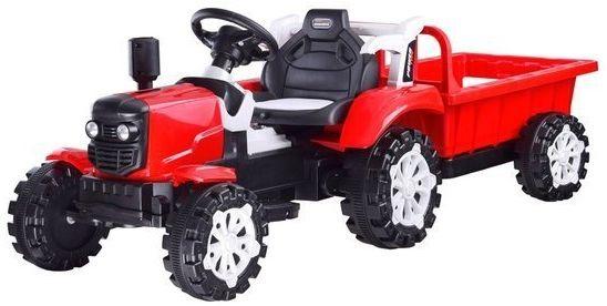 Traktor Jokomisiada PA0234 CZ akumulator przyczepa