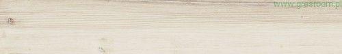 Tubądzin Wood Craft White STR 19x119,8 cm
