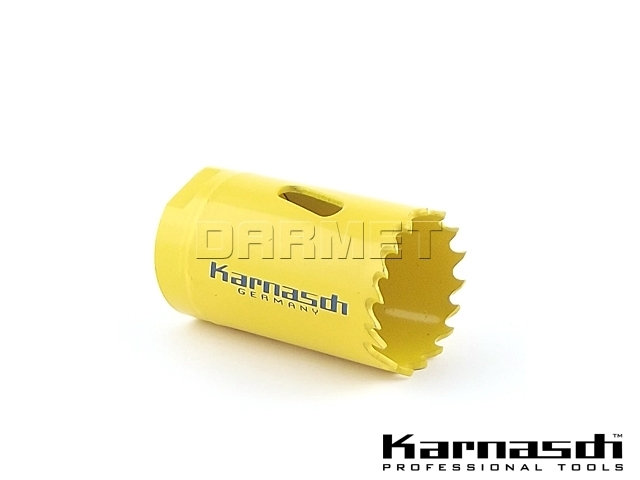 Otwornica bimetalowa HSS-Co, 30MM - KARNASCH (20.1500.030)