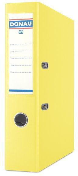 Segregator DONAU MASTER A4/75 żółty