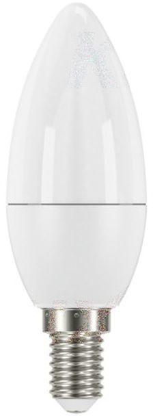 Żarówka LED IQ-LED C37 E14 5,5W-CW 490lm 27296