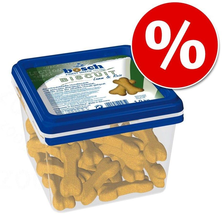 Bosch Biscuit Lamb & Rice 1 kg