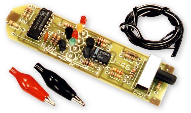 Sonda TTL-CMOS (do montażu)