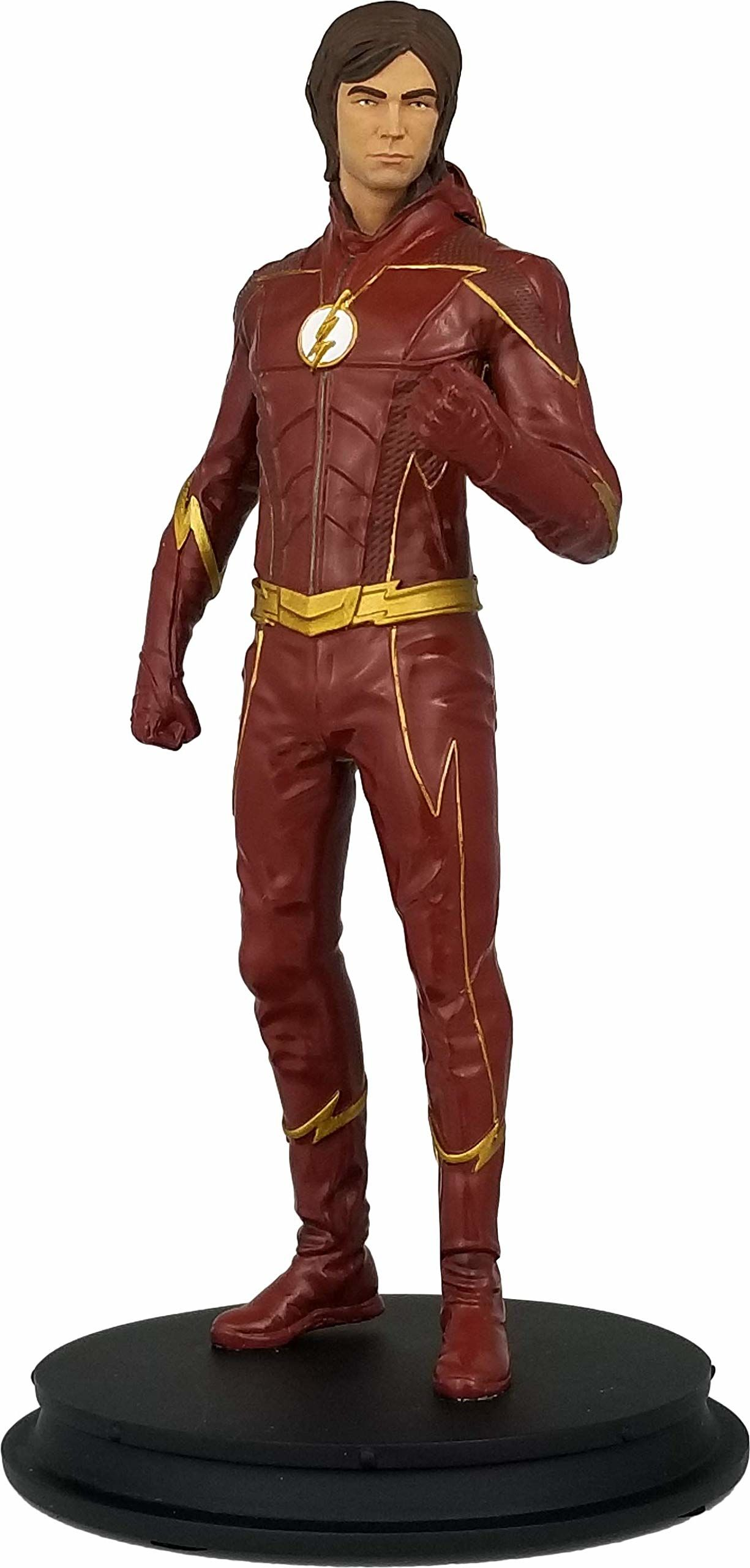 Icon Heroes-IC52475 figurka kolekcjonerska DC Flash TV Once And Future Deluxe (Icons JUN198033)
