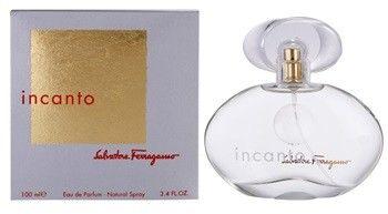 Salvatore Ferragamo Incanto - damska EDP 100 ml