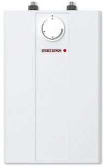 Pojemnościowy ogrzewacz wody podumywalkowy bojler 5 L Stiebel Eltron ESH 5 U-N Trend 2 kW
