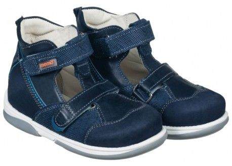 Memo Torino 3DA buty profilaktyczne