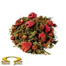 Herbata Liściasta Sencha Starlight 100g