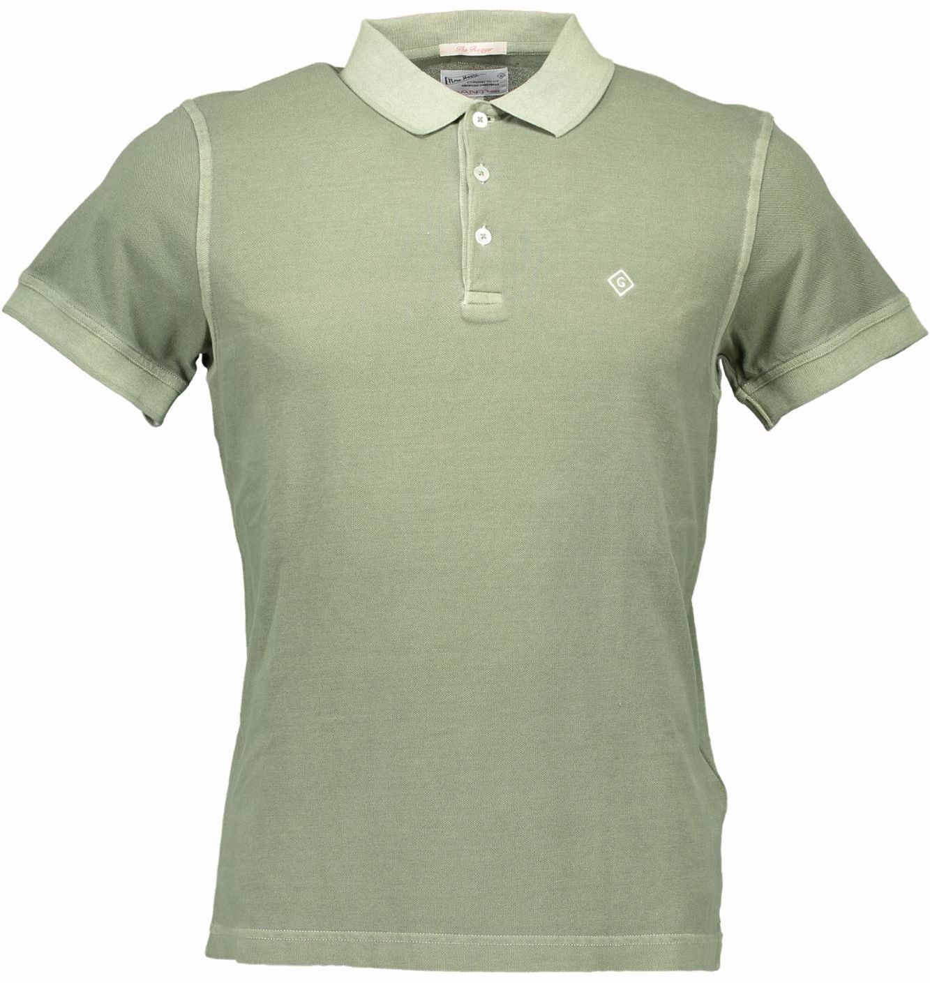 GANT Polo Shirt Short sleeves Men