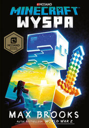 Minecraft. Wyspa - Ebook.