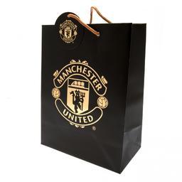 Manchester United - torebka na prezent