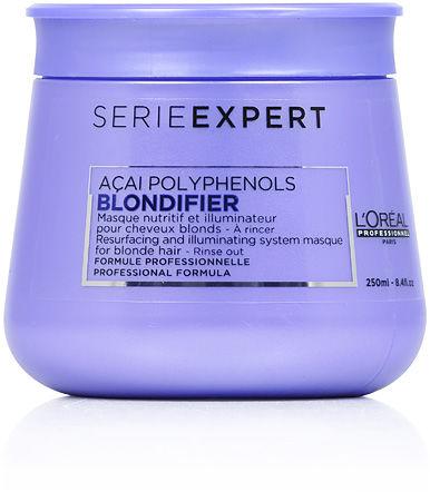 Loreal Blondifier Maska do włosów blond 250 ml