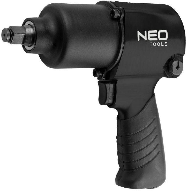 Klucz udarowy pneumatyczny 1/2 680Nm 14-500