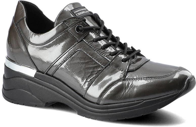 Sneakersy CHEBELLO 2578_-281-000-PSK-S123 Grafit
