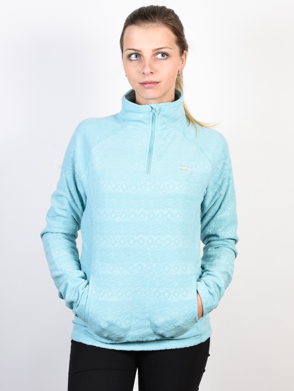 Billabong MORNING CALL NILE BLUE kobiety bielizna termo - XS