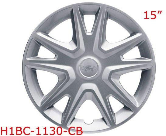 kołpak koła Ford Fiesta MK7 15'' - oryginał 2162050