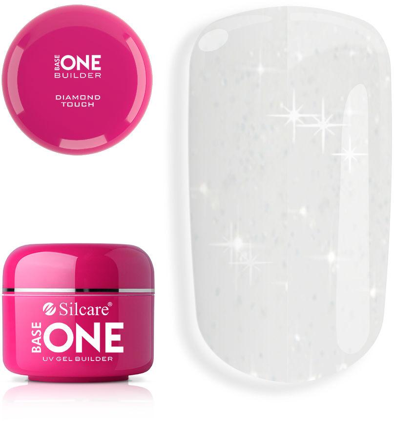 Base One Żel UV Diamond Touch 5 g