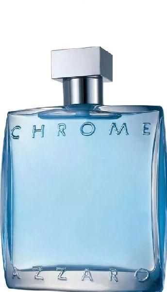 Azzzro Chrome 100ml woda toaletowa [M] TESTER