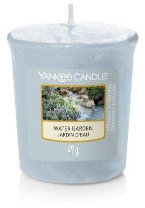 Świeca zapachowa Yankee Candle 49g votive Water Garden