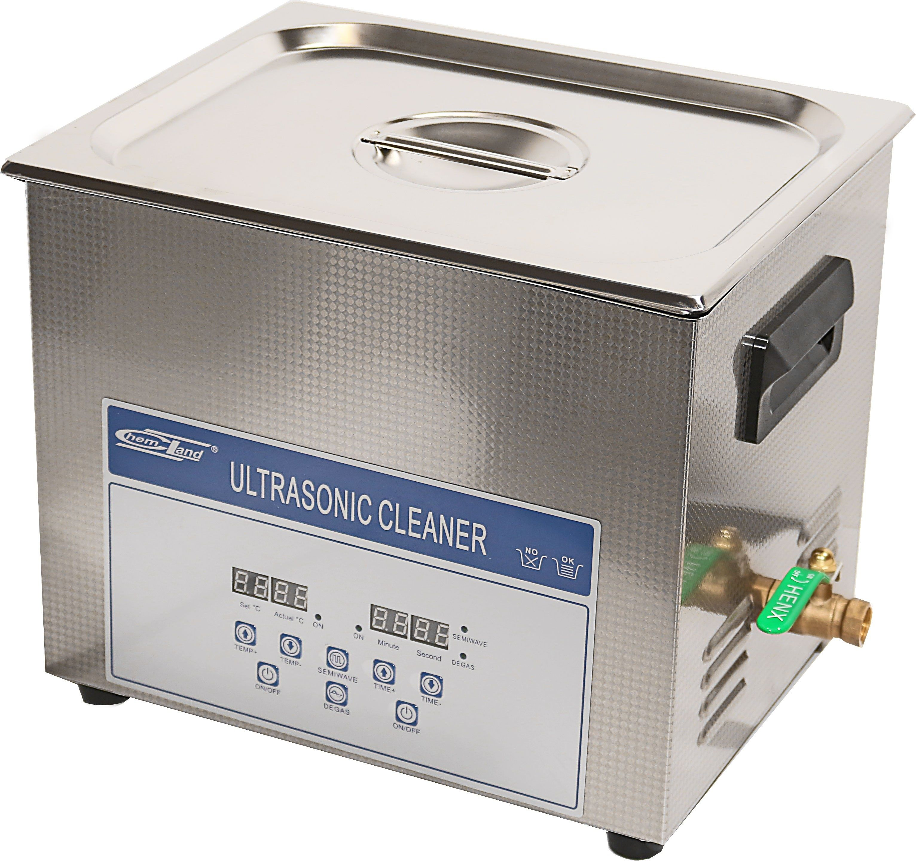 Myjka Ultradźwiękowa FSF100S