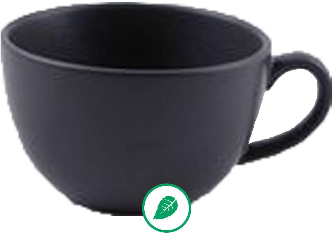 Filiżanka elegancka 250 ml Coal porcelana Fine Dine 04ALM001515