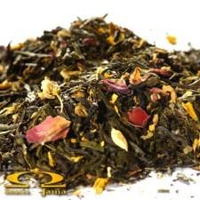 Herbata Liściasta Sencha 1001 nocy 50g