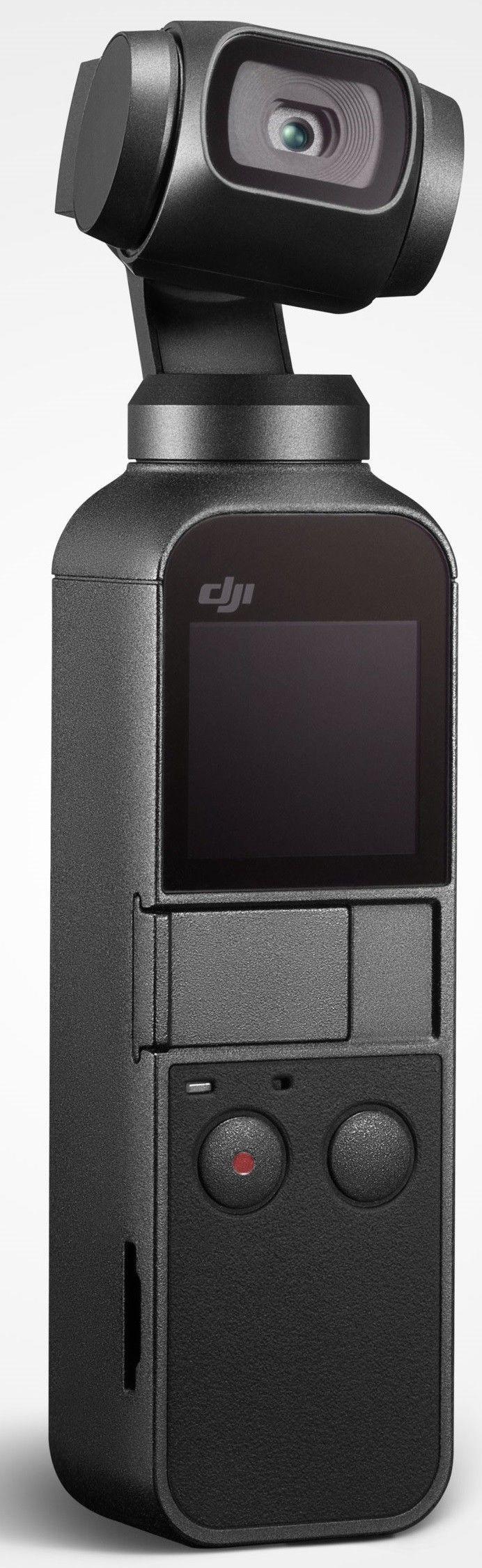 DJI Osmo Pocket + Expansion Kit Tylko najlepszy sprzęt od GoPro i DJI ZIELONA GÓRA