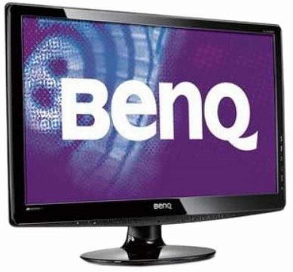 "Benq GL2040M LED wyświetlacz 54,6 cm (21,5 cala) Full HD czarny - ekrany komputerowe (54,6 cm (21,5""), 1920 x 1080 pikseli, Full HD, LED, 2 ms, czarny)"