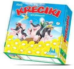 Gra Małe Kreciki (2844)