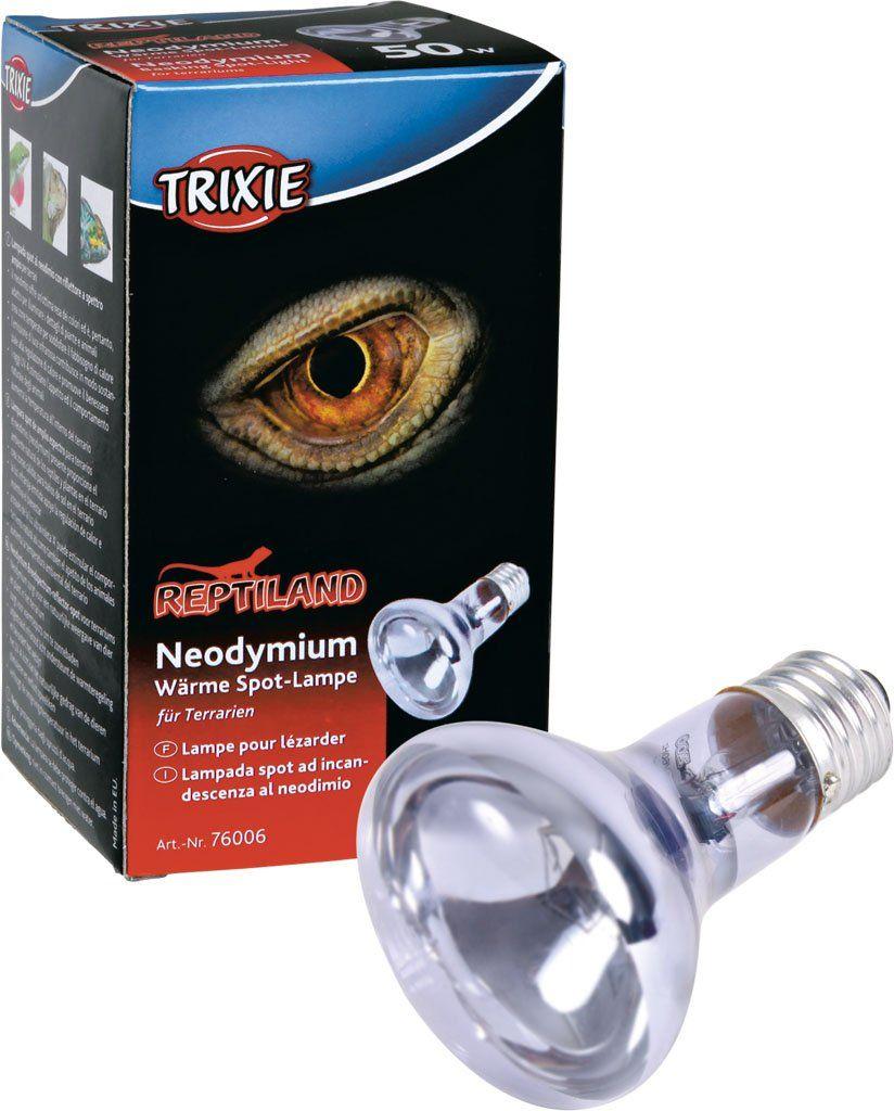 Trixie 76008 Neodymium lampa grzewcza, ø 80  108 mm, 100 W