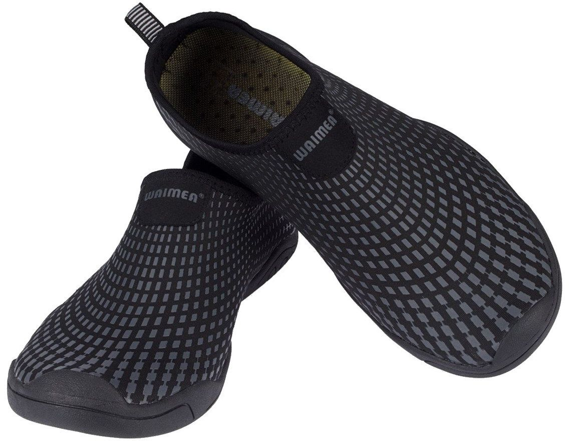 Buty do wody damskie męskie szybkoschnące Blacktip Waimea