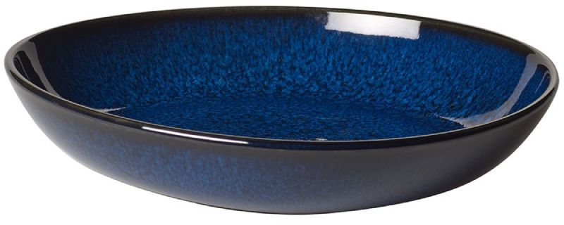 Miseczka płaska S Lave bleu (niebieska) Like Villeroy & Boch