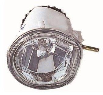 Reflektor przeciwmgłowy ABAKUS 661-2007N-UE