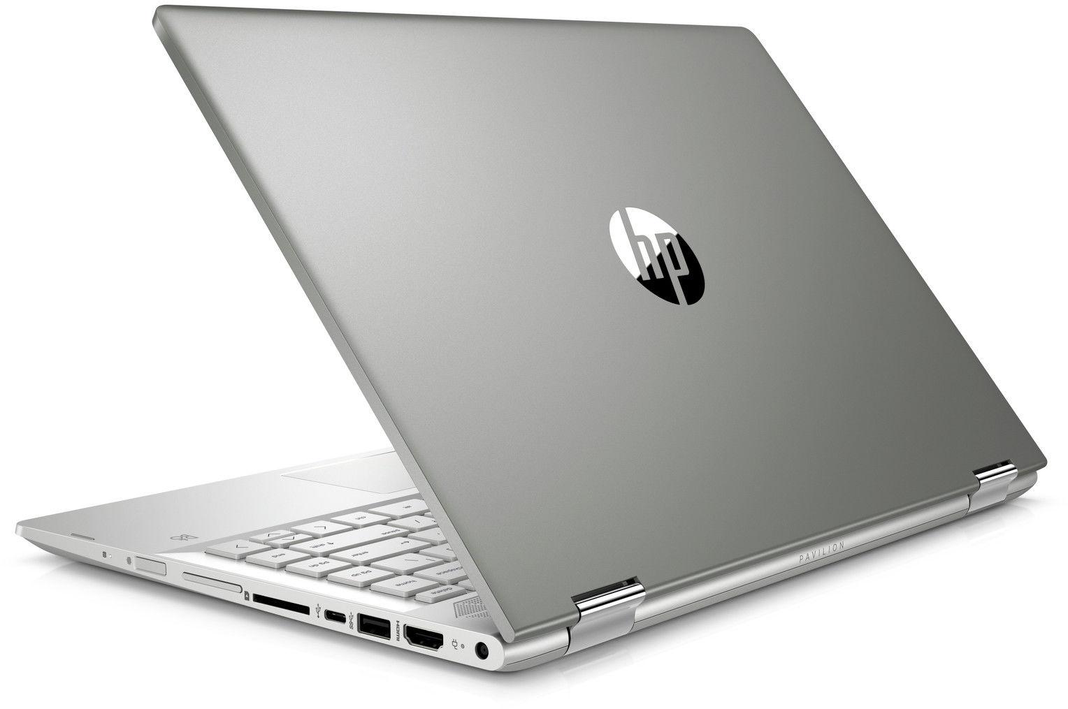 Laptop HP Pavilion x360 14-cd1000nw 6AV74EAR