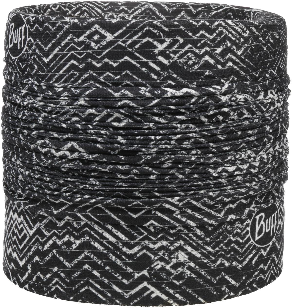 Chustka Wielozadaniowa Coolnet UV+ Boult by BUFF, czarny, One Size