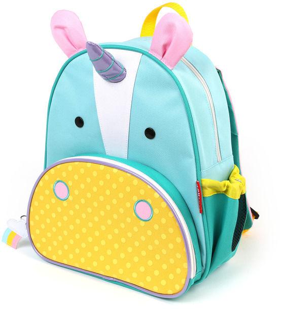 Skip Hop - Plecak Zoo Jednorożec