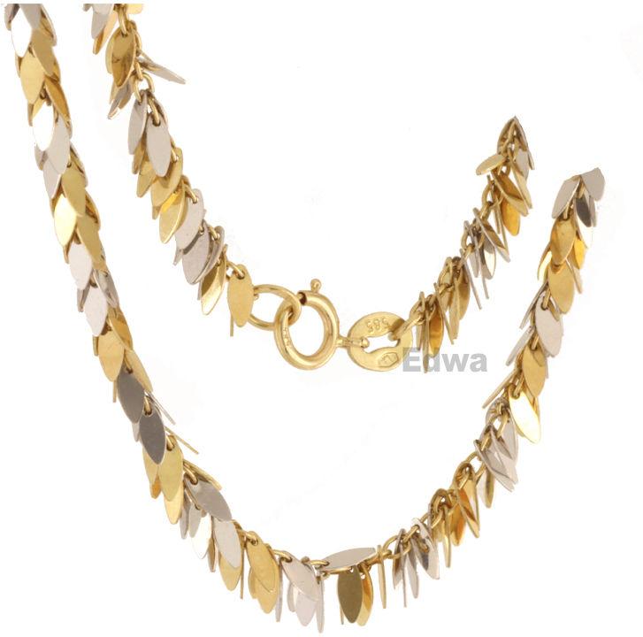 Bransoletka złota, pr.585